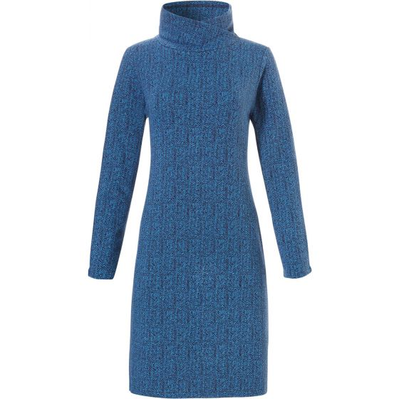 Fleece dames  lounge dress  Pastunette