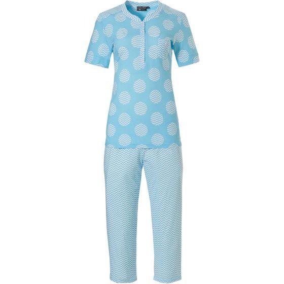 Zomer pyjama Pastunette Deluxe
