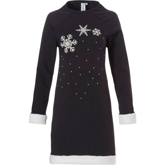 Winter nachthemd dames Rebelle
