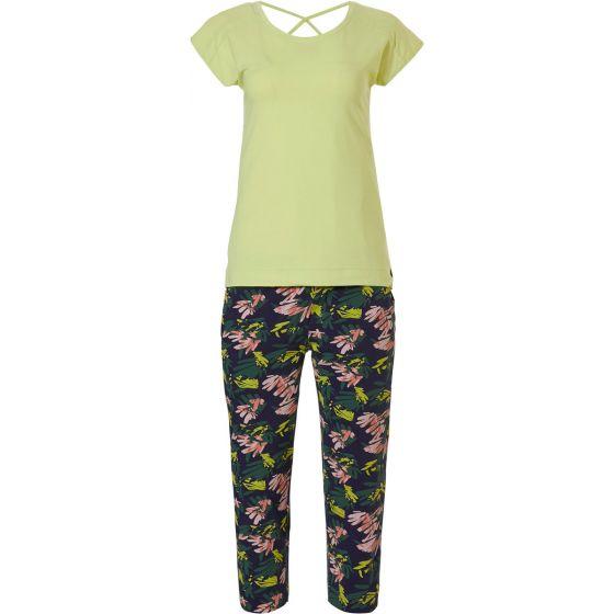 Dames pyjama sportief