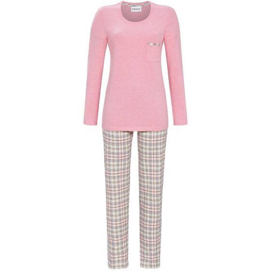 Vrolijk roze pyjama Ringella