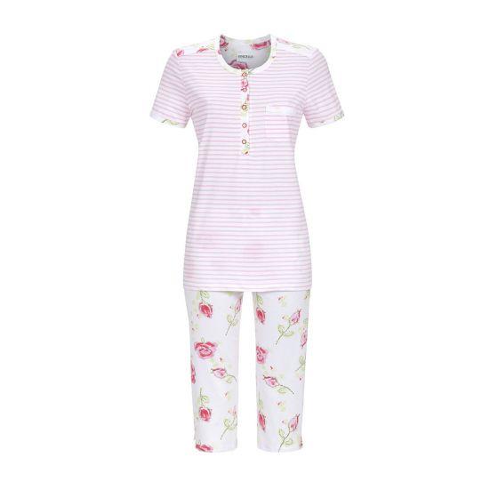 Ringella pyjama roze strepen