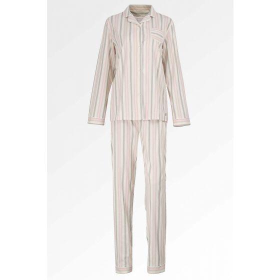 Doorknoop pyjama Tom Tailor