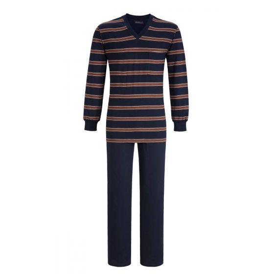 Ringella heren pyjama strepen
