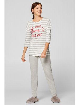 Esprit dames pyjama bunny