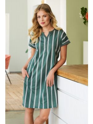 Nachthemd gestreept Pastunette