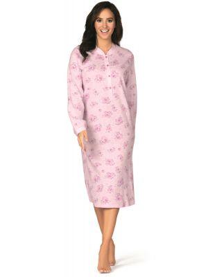 Roze dames nachthemd van Comtessa