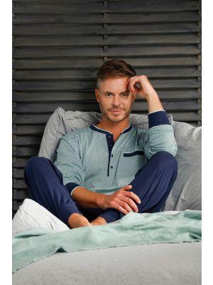 Pastunette heren pyjama