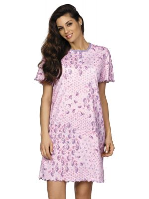 Comtessa nachthemd roze
