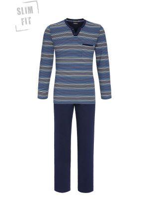 Ringella heren pyjama met strepen