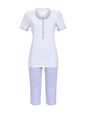 Blauwe Ringella pyjama