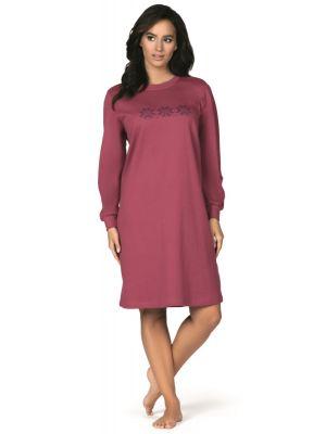 Roze Comtessa nachthemd
