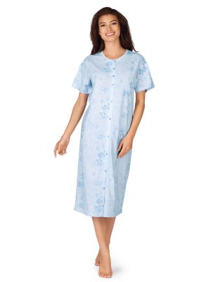 Klassiek knoopjes nachthemd Comtessa
