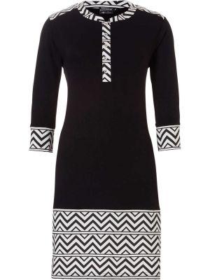 Nachthemd zwart Pastunette Deluxe