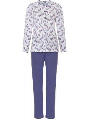 Klassieke pyjama Pastunette