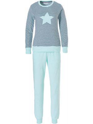 Badstof winter pyjama Pastunette