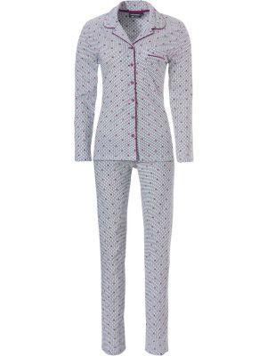 Pastunette doorknoop pyjama