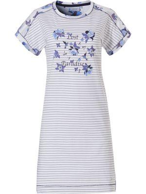 Dames nachthemd katoen Pastunette