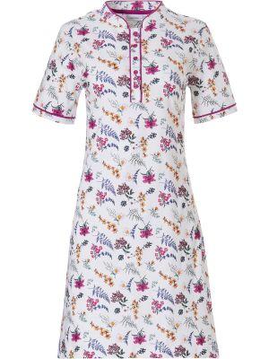 Nachthemd bloem Pastunette