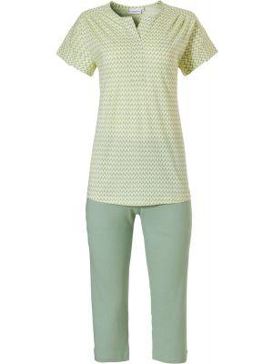 Pyjama geel Pastunette