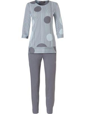 Pyjama driekwart mouw Pastunette