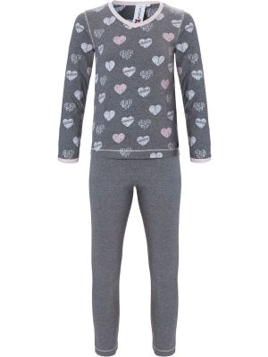 Hartjes pyjama Rebelle