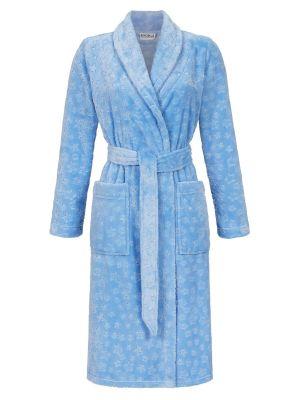 Blauwe badjas van Ringella sterren