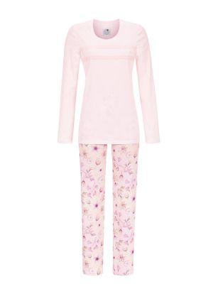 Pastel roze pyjama Ringella