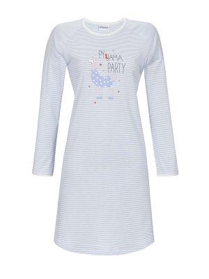 Dames nachthemd Ringella lama