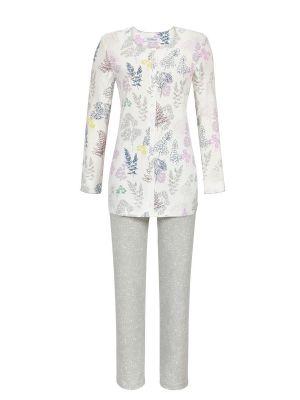 Pyjama bloemen van Ringella