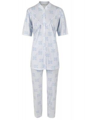 Klassieke Ringella pyjama blauw