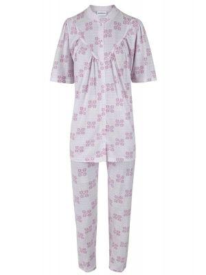 Klassieke Ringella pyjama roze