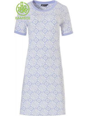 Nachthemd bamboe Pastunette Deluxe