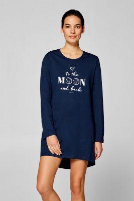 Esprit dames nachthemd Moon