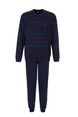 Gestreepte Robson heren pyjama
