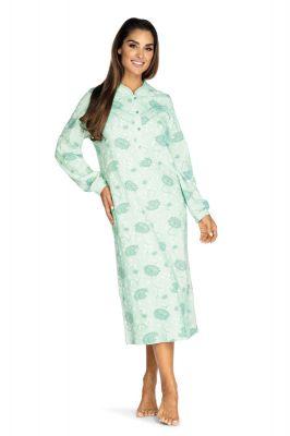 Warm klassiek dames nachthemd