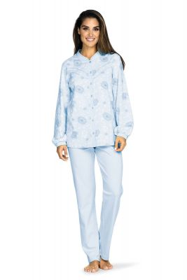 Warme klassieke dames Pyjama