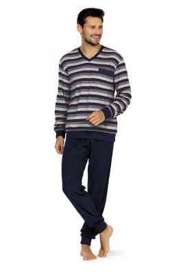 Badstof heren pyjama