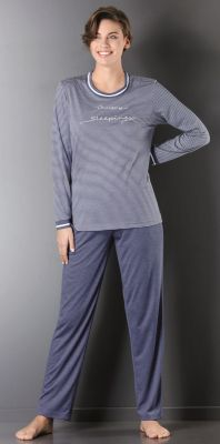 Hajo dames pyjama sportief