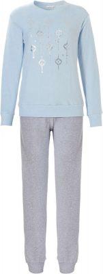 Badstof pyjama Pastunette