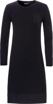 Zwart nachthemd Pastunette