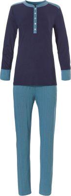 Sportieve pyjama Pastunette