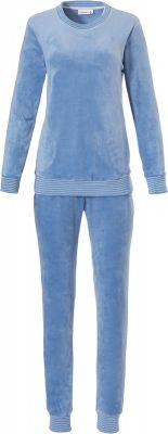 Pastunette velours pyjama