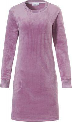 Pastunette velours nachthemd