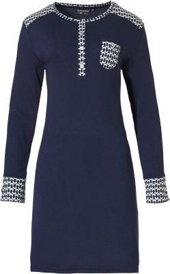 Luxe dames nachthemd Pastunette