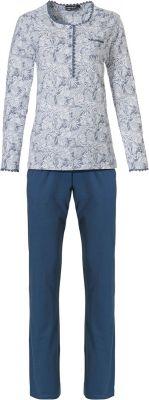 Dames pyjama klassiek