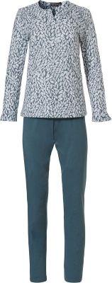 Dames pyjama katoen Pastunette