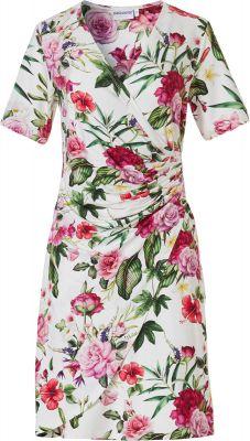 Modieuze jurk beachwear