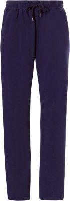 Heren pyjama broek blauw Pastunette