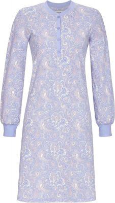 Ringella interlock nachthemd Paisley
